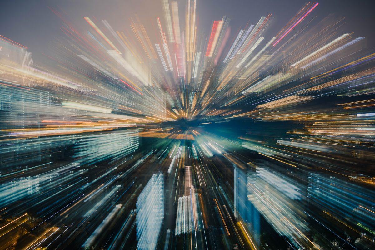Por que a velocidade de um site é importante?