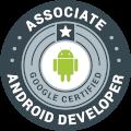 Especialistas em desenvolvimento de aplicativos para Android.