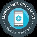 Especialista em desenvolvimento de sites para dispositivos móveis